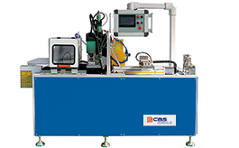 MDC-03 Automatic Cleat Drilling and Cutting Machine