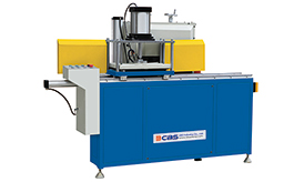EMA-425 Aluminum Profiles End Milling Machine