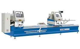 CDM-5042D Digital Display Double Head Precision Cutting Machine