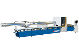 CCAP-6000 CNC Automatic Aluminium Profiles Cutting Saw