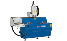 MMC-1200 Profiles 3-axis CNC Milling Machine