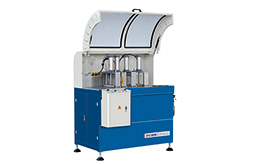 CSAM-45 Automatic Aluminum Profile Cutting Machine