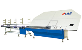 SBC-2525  CNC Spacer Bar Bending Machine