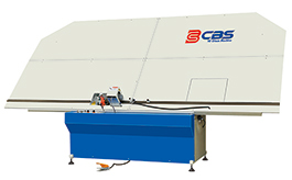 SBH-2525  Semi-automatic Spacer Bending Machine