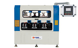 TBRC-2823 CNC Thermal Break Aluminum Profile Rolling Machine