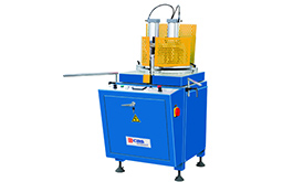 WMA-3312 uPVC Window Single-head Variable-angle Welding Machine