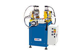 WMSZ-120 uPVC Window Cross Welding Machine