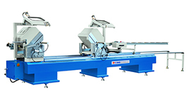 CDM-4536 Double Head Cutting Saw